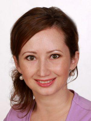 Olga Hirt