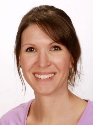 Christine Lüthje
