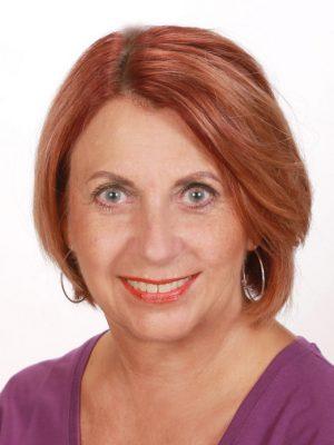 Karin Scheuermann